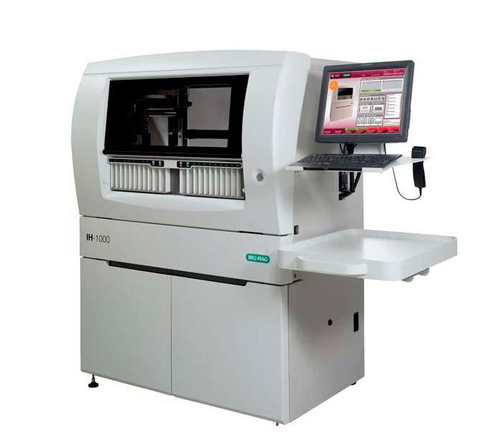 Автоматический анализатор IH-1000